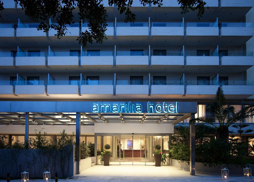 HOTEL AMARILIA