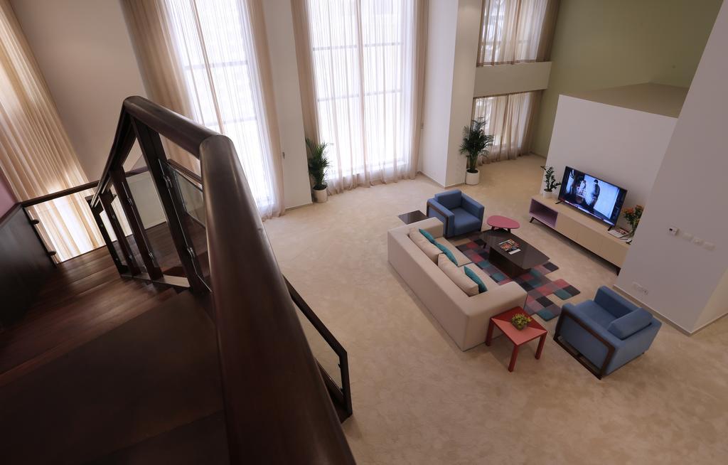 Hawthorn Suites by Wyndham - JBR