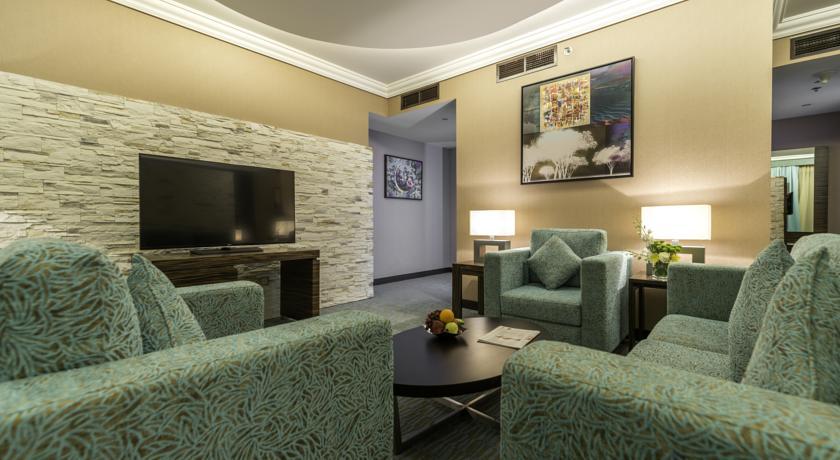 Atana Hotel Tecom