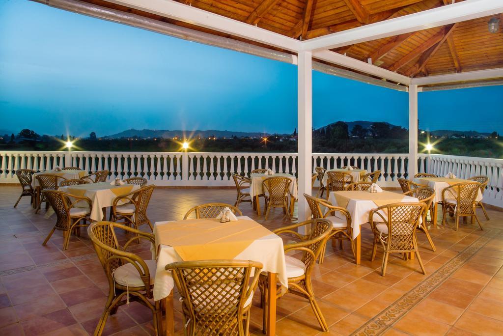 Zefyros Eco Resort