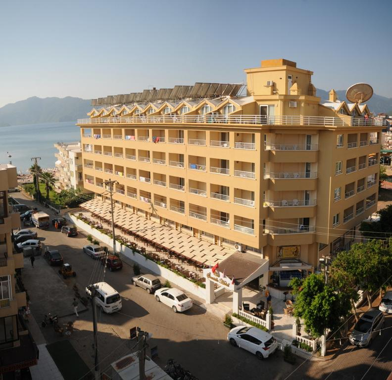 MERT SEA SIDE HOTEL