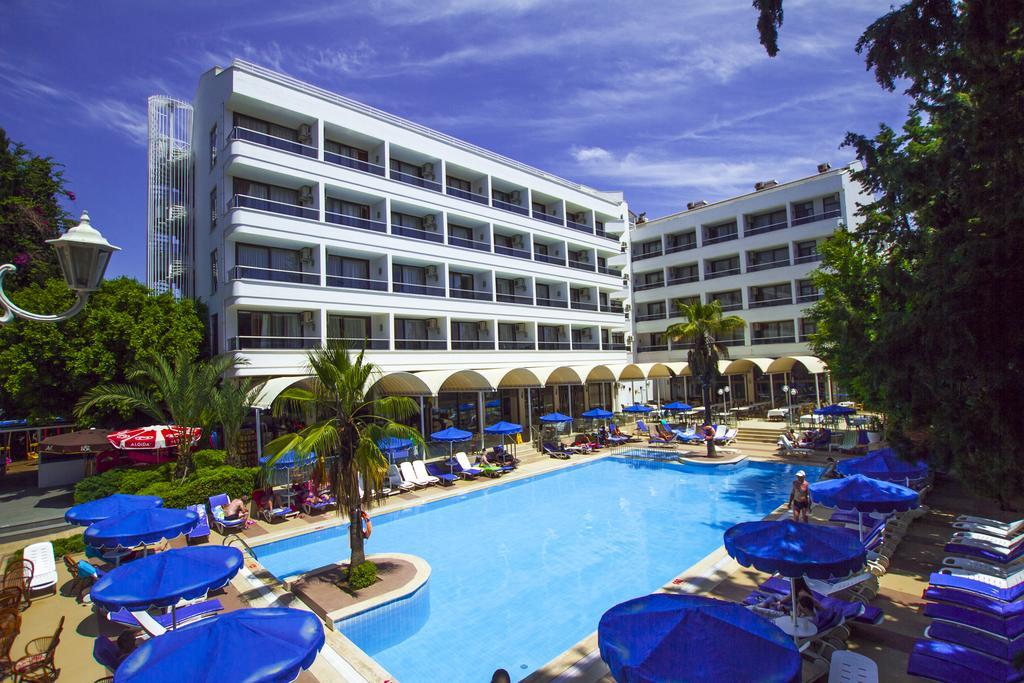 KAYA MARIS HOTEL
