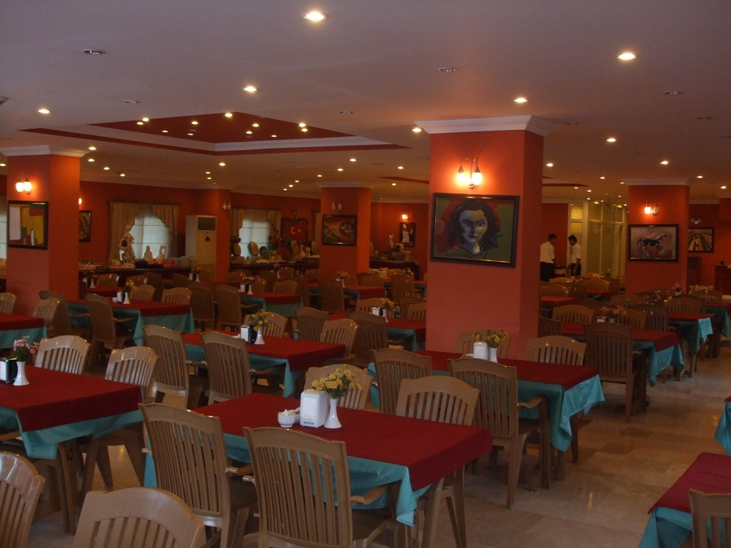 GRAND HOTEL DERIN